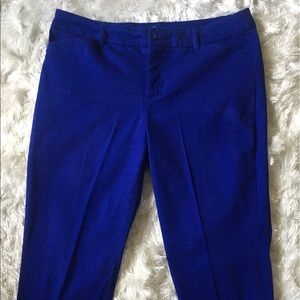 St. John's Bay Women's Capri Pants Plus Size 14W